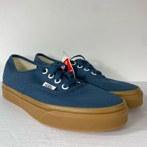 Vans Authentic Reflecting Pond Gum Sneakers